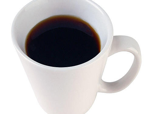 If you're a java junkie we have happy news for you. Downing 12 ounces of coffee an hour before you hit the gym or track can help you workout longer and boost your endurance. It can also ease exercise-related aches and pains. A 2009 University of Illinois at Urbana-Champaign study found that men who received a jolt of caffeine an hour before bicycling intensely reported less muscle pain during their workout than a similar group of cyclists who went caffeine free. Worried that cup of Joe will dehydrate you? Don't be. The American College of Sports Medicine states that caffeine isn't an issue when it comes to hydration.