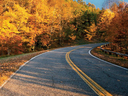 Five Unforgettable Small Town Road Trips