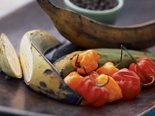 Carribean Pantry