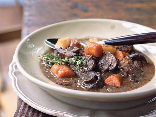 Eight Steps to Great Stew