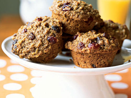 Baby recipes 12 18 months cooking light oatmeal raisin muffins recipe forumfinder Images