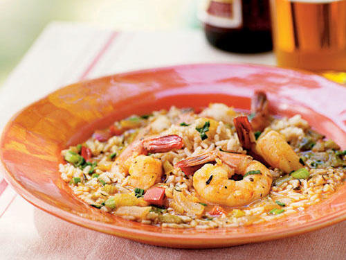 Enjoy authentic Cajun flavor without worrying about your waistline