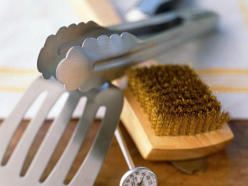 grilling tools and gear - Grilling Tools