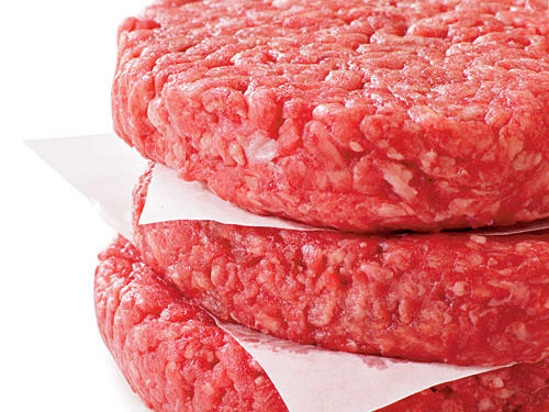 2. Red Meat