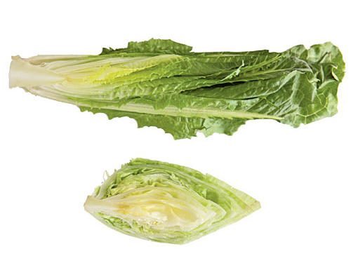 Just six leaves of romaine lettuce provide more than 100% of your DV of vitamin A, which revitalizes skin by increasing cell turnover. Plus the mineral potassium in romaine gives skin a refreshing boost of nutrients and oxygen by improving circulation.