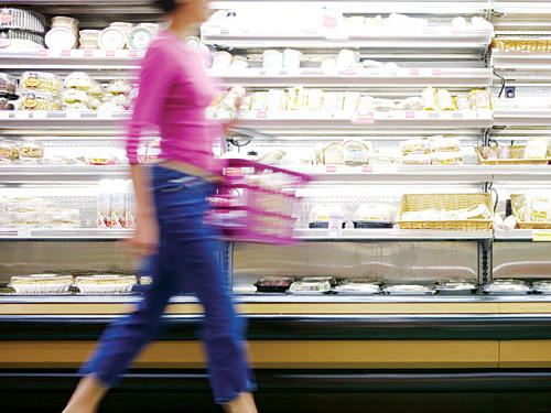 Master the Art of Grocery Shopping