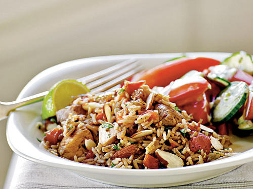 Chicken Biryani Recipes