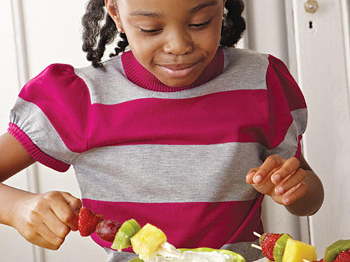 From sweet to salty and everywhere in between, these are after-school snacks you can feel good about feeding to your kids. And if you decide to make some for yourself, too, well...we can't say we blame you!
