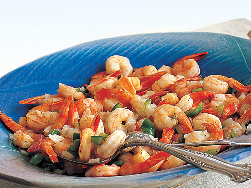 West Indies Shrimp