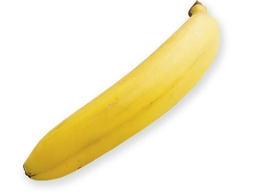 Banana Serving Size