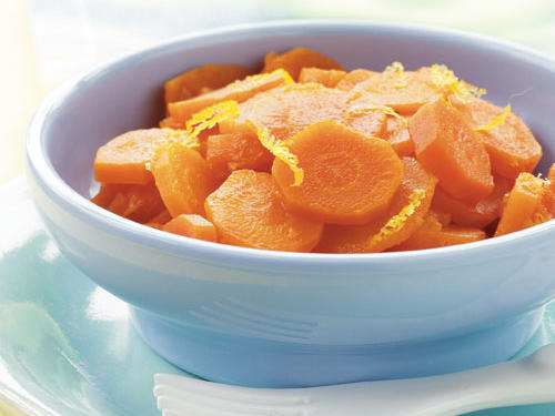 Baby recipes 12 18 months cooking light honey glazed carrots recipe forumfinder Images