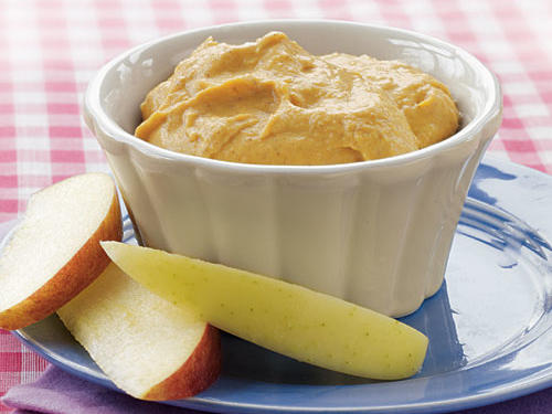 Pumpkin Dip Recipe