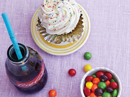 5 Secrets for Curbing Your Child's Sweet Tooth