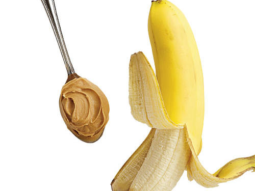 13. You make time for the gym, but you skip the pre-gym snack to save on calories.