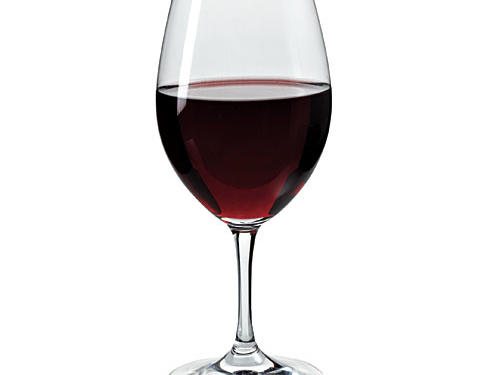 41. You assume the only heart-healthy alcohol is red wine