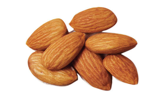 Healthy Nuts: An A-Z Guide
