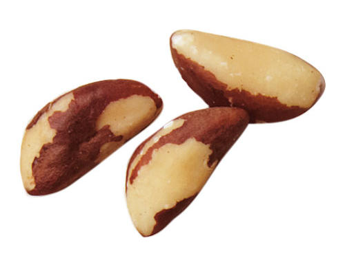 They pack a punch of selenium, a mineral and antioxidant that may help prevent certain types of cancer.