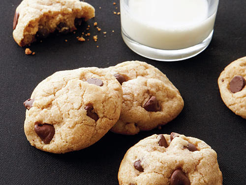 browned butter chocolate chip cookies recipe