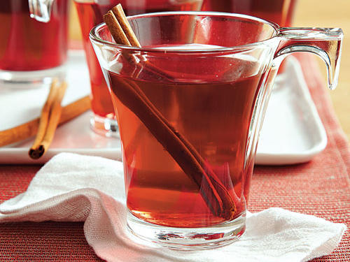 Warm Spiced Cran-Pom Toddies