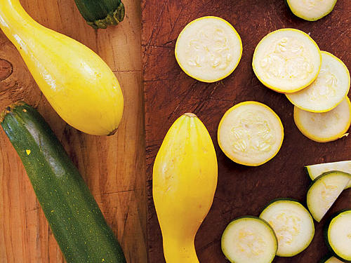 Guide to Summer Squash