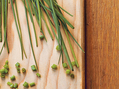 Guide to Chives