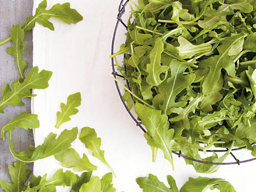 Guide to Arugula