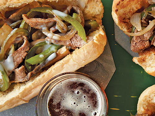 Don't let lunch become a sad, boring afterthought. These sandwiches, soups, and salads from across the country will take your midday meal for a tasty jaunt.