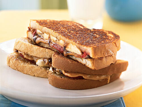 Food: Peanut butter