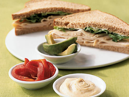 Tasty, nutritious additions to basic meals