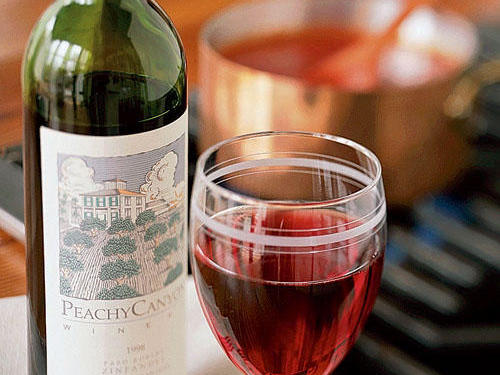 How to Preserve Opened Wine