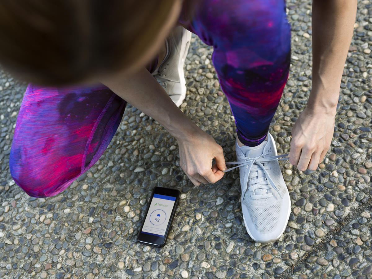 You May Not Need the 10,000 Steps a Day Your Fitness Tracker is Telling You to Take