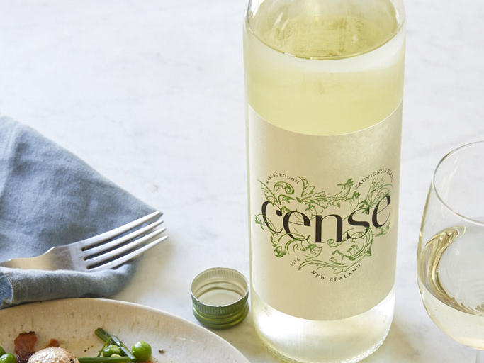 Finally, a Weight Watchers-Approved Wine