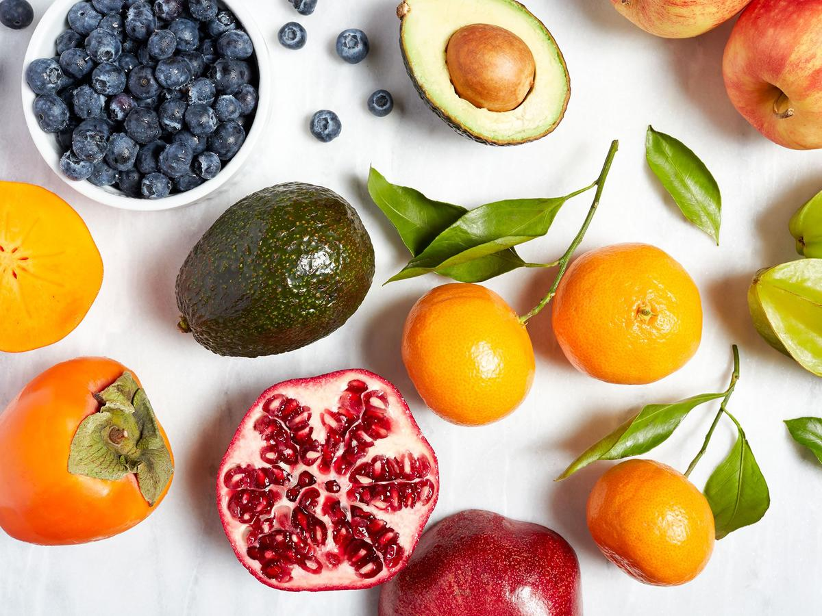 tell us what fruit you like and we u0027ll find your new favorite