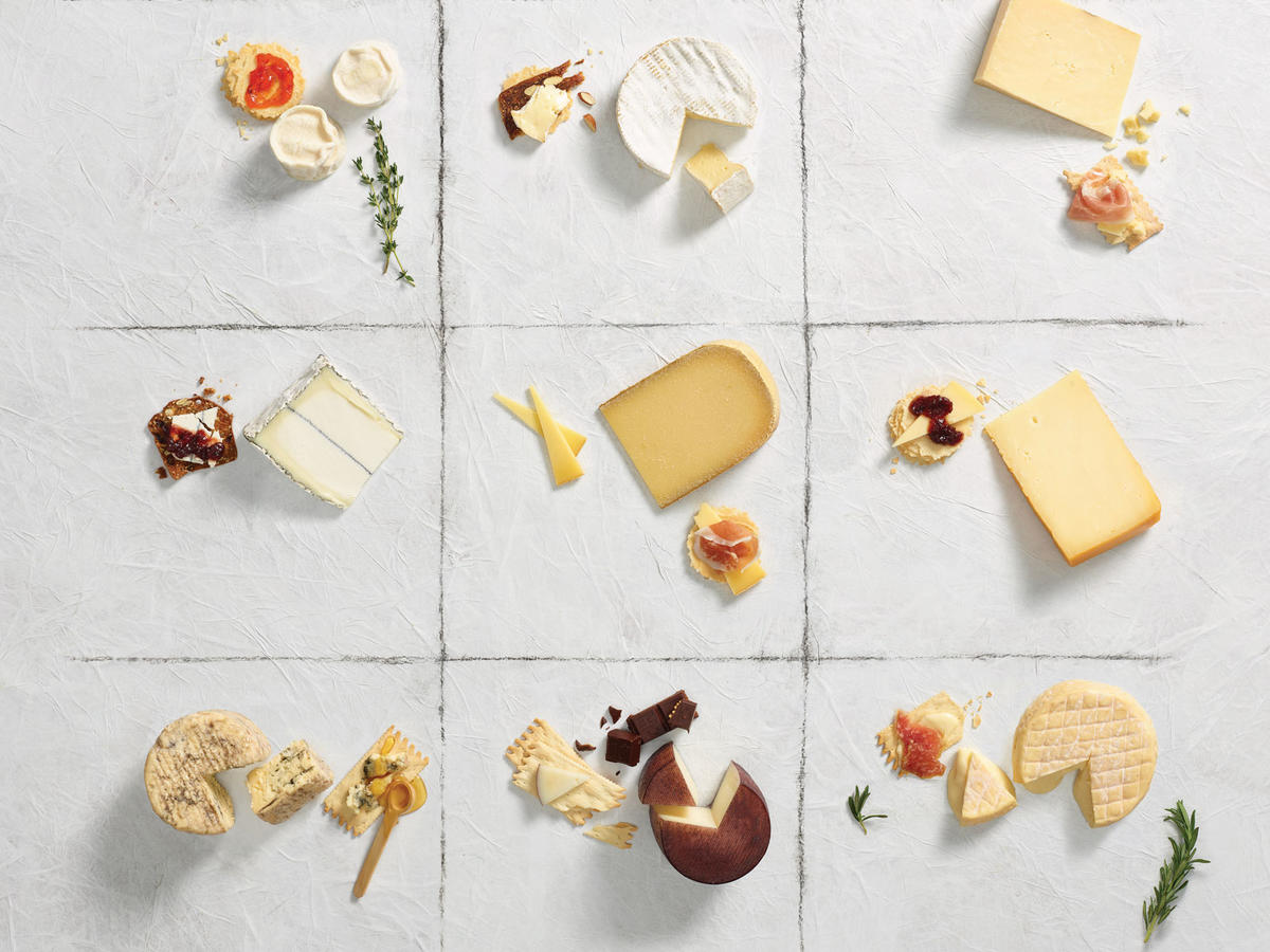 Whole Foods' '12 Days of Cheese' Sale Is Back