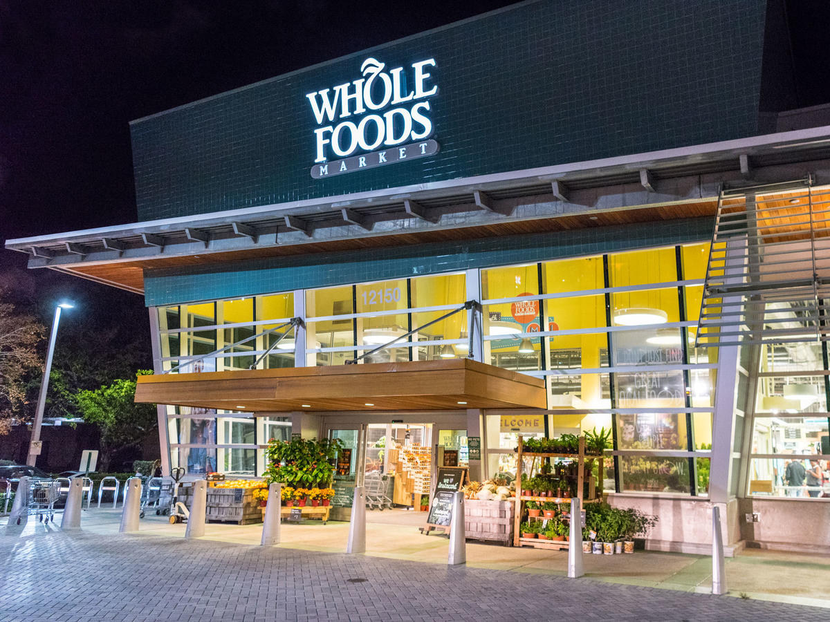 Whole Foods' Prime Day Deals Start This Week—Here's What You Need to Know