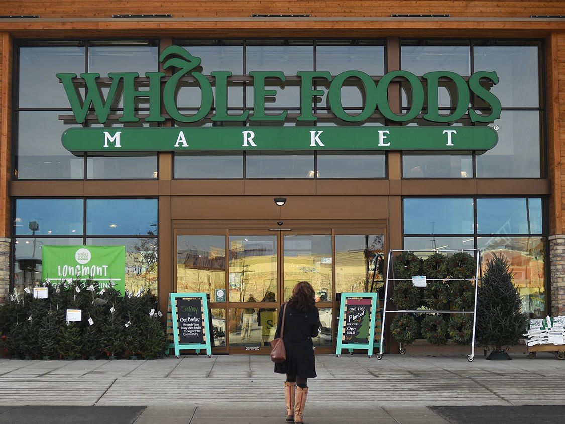 Here's How I Bought a Week's Worth of Groceries at Whole Foods for Just $50