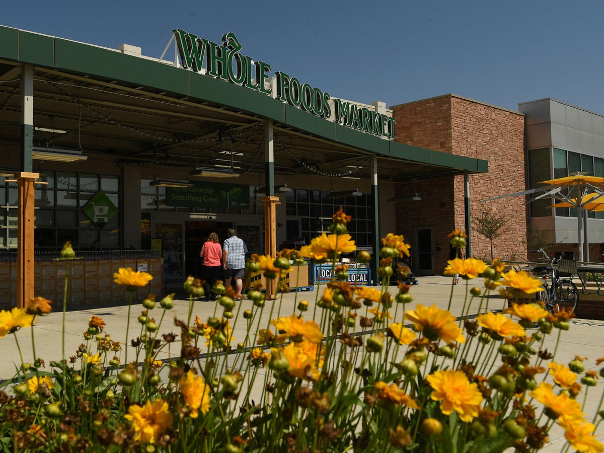 7 Healthy Items Coming to Whole Foods in June