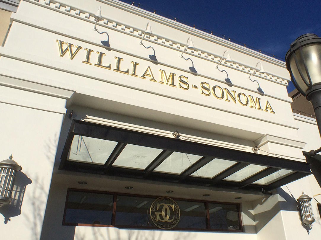 Here's Everything on Sale for Black Friday at Williams-Sonoma