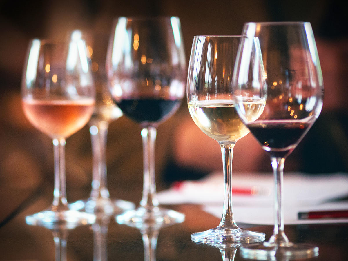 Wine Glasses Are Seven Times Larger Today Than They Were 300 Years Ago