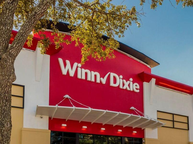 45 Winn Dixie Stores Are Closing. Is Yours One?