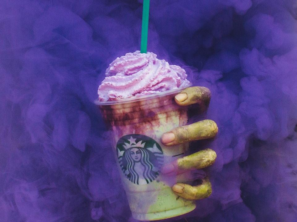 5 Drinks You Shouldn't Let Your Kid Order at Starbucks