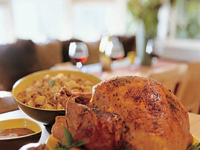 13 Great Thanksgiving Meals
