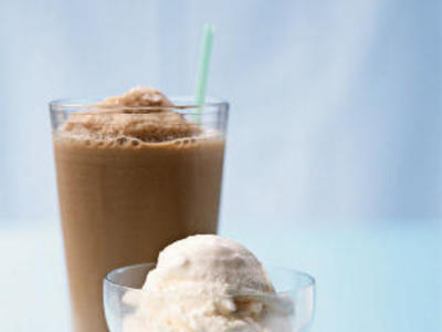 Take Two: Frozen Coffee Drink vs. Ice Cream