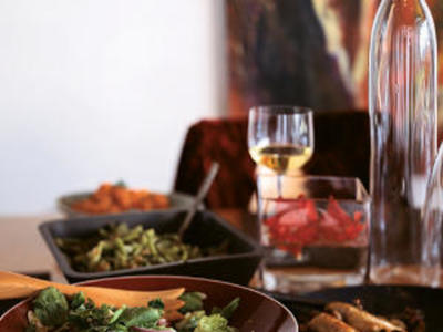 Tips for Holiday Get-Togethers