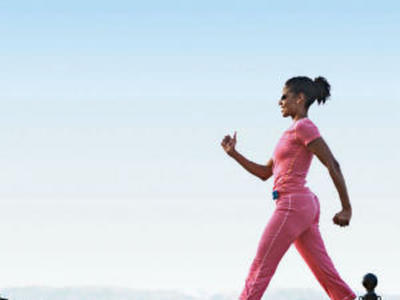 The Better Fitness Walk