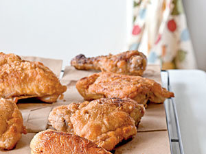 Pan-Fried Chicken Recipes