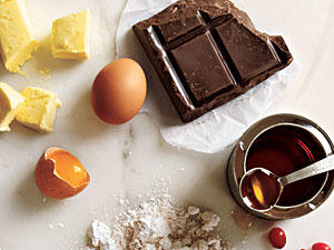 Basics of Holiday Baking