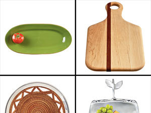 Our Favorite Serveware