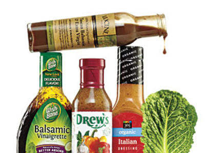 Best Store-Bought Italian and Balsamic Vinaigrettes