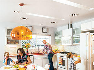 Bright Kitchen Ideas